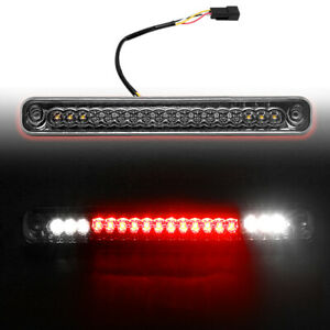 For 1988 1998 Chevy Gmc Ck C10 Silverado Sierra Led 3rd Brake Light Cargo Lamp