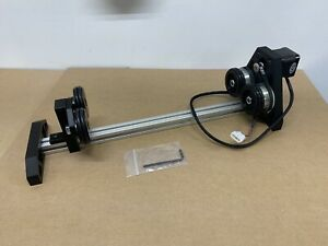 Muse M series Full Spectrum Laser Co2 Adjustable Rotary Engraver Attachment