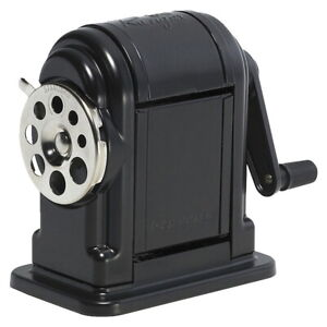 X acto Ranger 55 Heavy Duty Pencil Sharpener 6 X 3 1 4 X 5 1 2 Inches