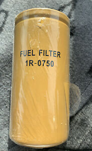 1r 0750 Fuel Filter Sealed For Duramax And Vw Vehicles With Fuel Filter Adapters