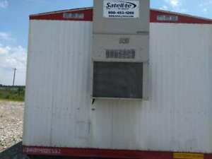 Used 2001 12 X 60 Office Trailer Sn 0122593 St Louis Mo
