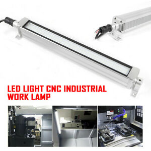 Cnc Milling Lathe Led Light 6 40w Work Lamp For Router Grinding Sewing Machine