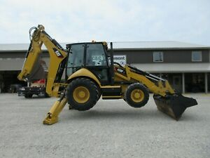 1996 John Deere 544g Ll Tool Carrier Wheel Loader One Owner