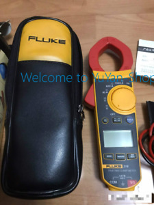1pc Fluke 319 Digital Clamp Meter W Case 6000 Count F319 By Dhl Or Ems va63 Ch