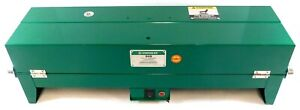 Greenlee Pvc Heater bender 1 2 To 2 Capacity 120v 20a 200w All Schedule 849
