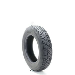 Used 155r14 Michelin Xzx 80s 7 32