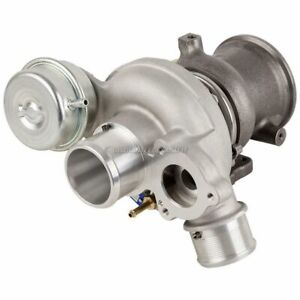 For Dodge Dart Fiat 500 Jeep Renegade 1 5t New Turbo Turbocharger Tcp