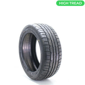 Driven Once 245 45r18 Dunlop Direzza Dz102 100w 9 5 32
