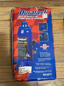 Duralast 6 Ton Capacity Hydraulic Bottle Jack