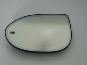 Mazda 6 2010 Left Door Driver Side Mirror Glass Heated Auto Dim Blind Spot