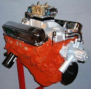 Mopar Dodge 340 407 Horse Complete Crate Engine pro built 408 360 318 New Sbm