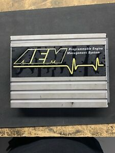 Aem Ems Plug Play Engine Management Systems 30 1050 99 2000 Civic Honda
