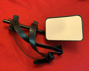Mirrors Universal Towing Mirror With Straps