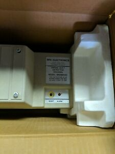 New Brk Dh2851dc Smoke Duct Detector Housing Factory Boxed