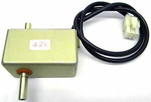 Thermo 42c Sample Flow Transducer P n 9938 Nox Analyzer