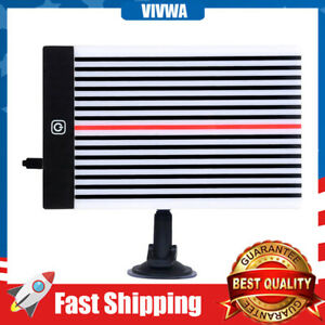 Led Line Board Kit Paintless Touch Mode Stripe Reflector Dent Repair Tool