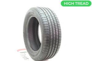 Driven Once 235 55r17 Michelin Defender T H 99h 11 32