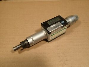Mitutoyo Holtest Digimatic Digital Inside Micrometer Bore Gauge Gage 0002