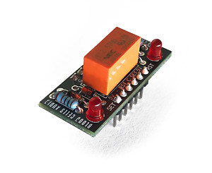 Breadboardable Latching Relay Breakouts Assembled Kits