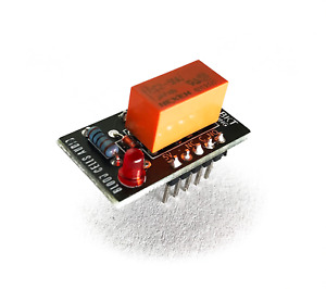Breadboardable Non latching Relay Breakouts Assembled Kits