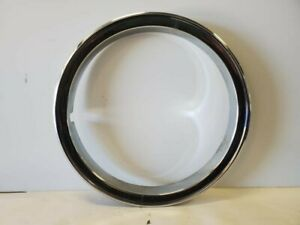88 00 Chevy Gmc 2500 3500 16 Stainless Wheel Trim Ring 203