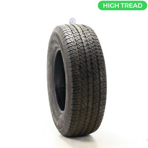 Used 265 70r17 Goodyear Wrangler Hp 113s 11 5 32
