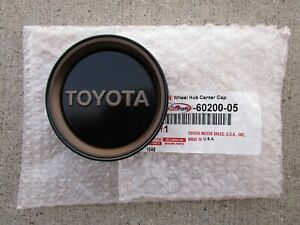20 21 Toyota Land Cruiser Heritage Edition 18 Inch Wheel Center Cap Cap New