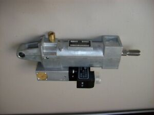 New Solenoid Valve And Air Jack For Heidelberg Qm46 Pm46 P A1 184 0010