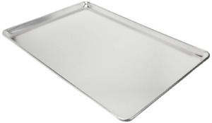 Sheet Pan full Size Aluminum 18 By 26