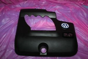 Vw Jetta Beetle Golf 2 0 Engine Cover Mk4 1998 2005 Pre Owned Oem 06a 103 925aj