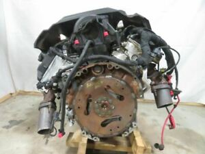 Dodge 5 7 Hemi Engine 84k Complete Dropout Mopar Chrysler Srt Swap