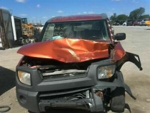 Console Front Floor Ex Fits 03 08 Element 107327