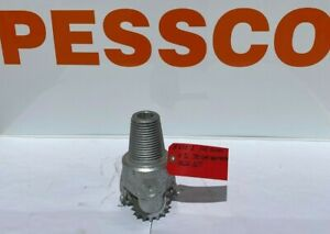 4 3 4 Tri cone Mill Tooth Drill Bit Pessco Is Offering 1 Pre owned 832 2