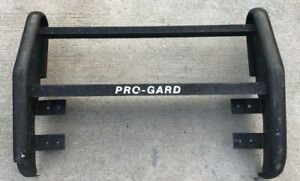 Proguard Police Push Bumper Police Push Bar For Crown Victoria Ppv