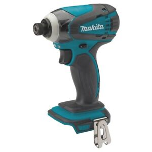 18v Lxt Lithium Ion Cordless Impact Driver Tool Only Makxdt04z Brand New