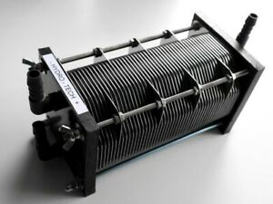 Hydrogen Generator Hho Dry Cell 49 Plates