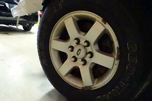 2007 2008 2009 2010 Ford Expedition Alloy Wheel Rim Oem 17x8 Tire Not Included