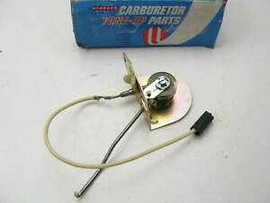 Standard Cv164 Carburetor Choke Thermostat 1973 1978 Chrysler Carter 4 Bbl