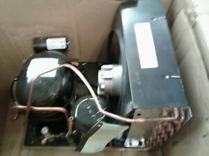Emerson Climate Mcfh a036 iaa 103 1 3 Hp Refrigeration Condensing Unit 115