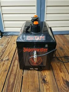 Jagermeister Tap Machine For Parts not Working