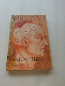 PK: Mind Over Matter by Jose Feola 1975 Dillon Press $22.00