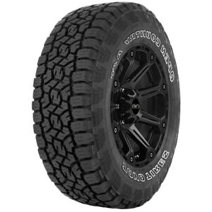 Toyo Open Country A T Iii 265 70r17 115t Owl Quantity Of 4