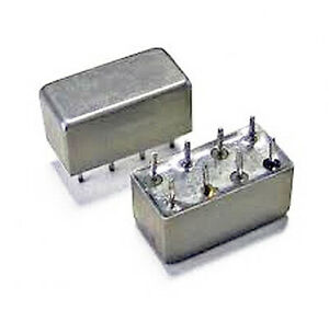 Mini circuits Pas 1 Attenuator Switch