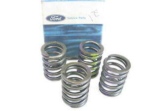 4 New Oem Ford D50z 6513 A Exhaust Valve Spring 1972 00 255 302 351 400 460