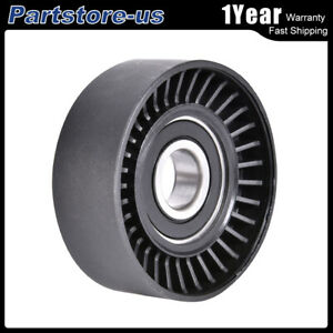 Serpentine Belt Tensioner Pulley For Audi Bmw Dodge Ford Chrysler Vw Kia Hyundai