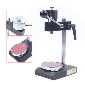 Shore Hardness Test Stand For Rubber Hardness Tester Meters Durometer Slx ac Usa