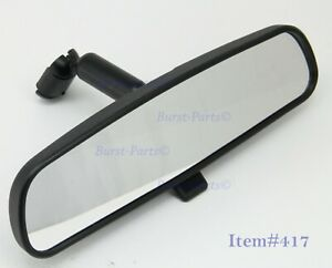 00 20 Ford Mercury Interior Rear View Mirror Oem Authentic Donnelly Escape Focus