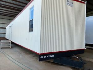 Used 2004 24x64 Mobile Office Trailer Sn 433246b Charlotte Nc