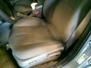 Driver Front Seat Bucket Opt Ar9 Cloth Electric Fits 05 Grand Prix 161982