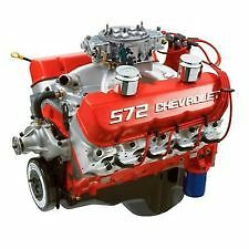 572 650hp Cu In Dart Block All New Bigblock Chevy 427 454 496 502 540 Engine